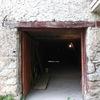 Ensanche hueco puerta garaje