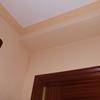 Pintar techos por recalo y paredes en pasillo