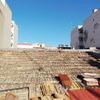 Reforma integral tejado casa (unifamiliar) y revestimiento de lateral vivienda