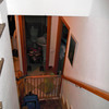 Poner Puerta en Escalera