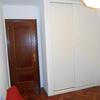 Cambiar puerta abatible por casoneto