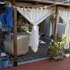Redactar Proyecto para Porche de Madera Techado (Ya Ejecutado)