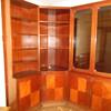 Mueble de salon tres módulos