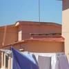 Cambiar tejadillo conducto ventilación en terraza