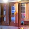 Rehablitar los bajos de tres balcones