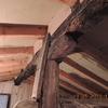 Aislar interior de tejado