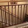 Construccion escalera para acceder a planta buhardilla