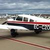 Tapizar asientos, laterales y suelo de avioneta pequeña
