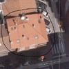 Instalar Visera en Perímetro (20 m por 20 m) para Limpieza de Canalones