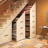 Mueble debajo escalera tenerife