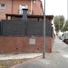 Construcción e instalacion vallas en chalet