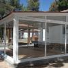Construir pergola en carpinteria de aluminio
