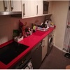 Encimera de cocina silestone (cambio)