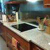 Cambio encimera cocina