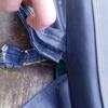 Teparación protector del jacuzzi exterior