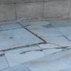 Reparar marmol entrada finca en barcelona