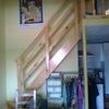 Armario para debajo de escalera
