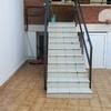 Sustituir escalera obra por escalera mecánica