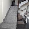 Forrar  escalera de marmol con madera