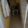 Mueble a medida en hueco escalera