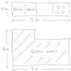 Reforma parcial de suelo de cocina