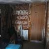 Alisar y pintar paredes e instalar rodapies en habitación