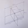 Estructura de madera a medida
