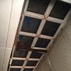 Instalación claraboya