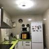 Cambio de encimera de cocina (laminada)