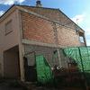 Enfoscasdo y pintado de dos fachadas medianeras