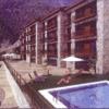 Construcción de complejo de hotel  4* de 6.000m2 y 234 apartamentos con 20.937m2