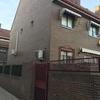 Aislamiento de fachada de vivienda en getafe