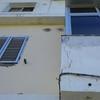 Arreglo fisuras fachada edificio