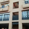 Filtración aguas en fachada