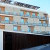 Aislamiento de fachada mejorar la climatización, problemas actuales  de  filatraciones de agua y mantenimiento de la madera