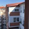Cerramiento balcón y ampliación habitación