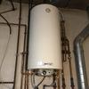 Caldera de gas sustituir