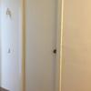 Cambiar 9 puertas de interior en adosado en Bendinat