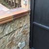 Pequeños Trabajos Instalación Eléctrica en exterior de adosado
