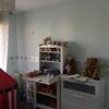 Pintura de dormitorio + papel en 1 pared