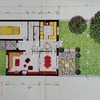 Proyecto arquitectura - chalet madrid
