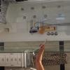 Repuesto mampara cabina hidromasaje bañacril