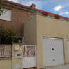 Pintar fachada de vivienda unifamiliar