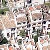 Colocacion Zocalo de Azulejo en Fachada Edificio y Colocacion Pasamanos y Rodapie en dos Escaleras