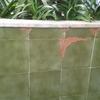 Impermeabilización 5 jardineras