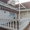 Cerramiento de terraza-porche