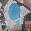 Reforma piscina de la comunidad
