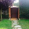Arreglar puerta madera