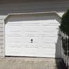 Instalación puerta garaje, villanueva de la cañada (madrid)
