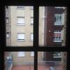 Cambiar ventanas y perdianas